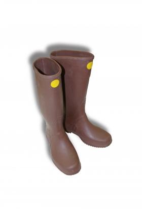 High Voltage Rubber Insulating Boots Yotsugi Co Ltd